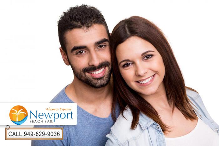 Newport Beach Bail Bond Store