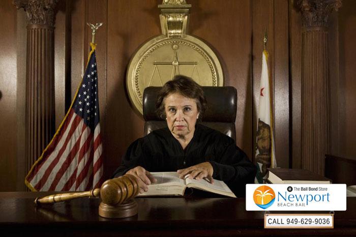 newport beach bail bonds