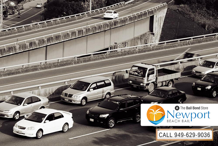 Carpool Lane Rules >> Did You Know This About Carpool Lanes Bail Bonds In